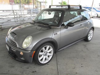 2003 Mini Hardtop S Gardena, California