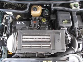 2003 Mini Hardtop S Gardena, California 14
