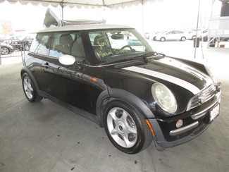 2003 Mini Hardtop Gardena, California 3