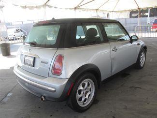 2003 Mini Hardtop Gardena, California 2