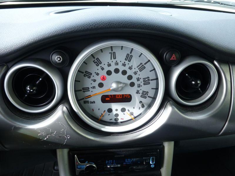 2003 Mini Hardtop S  city MA  European Motorsports  in Lawrence, MA