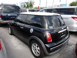 2003 Mini Hardtop Miami, Florida 2