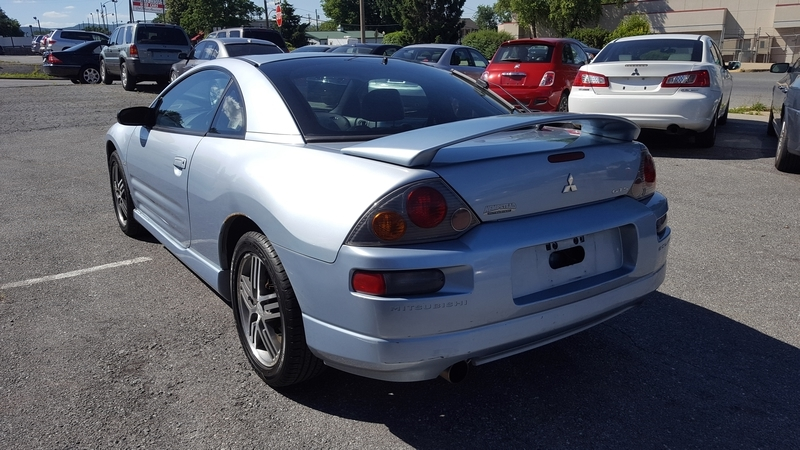 2003 Mitsubishi Eclipse GTS  in Frederick, Maryland