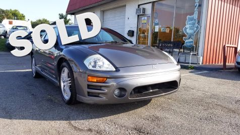 2003 Mitsubishi Eclipse GT in Frederick, Maryland