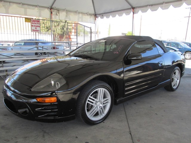 2003 Mitsubishi Eclipse GT Please call or e-mail to check availability All of our vehicles are a