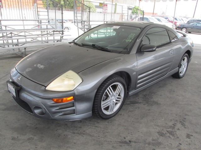 2003 Mitsubishi Eclipse GT Please call or e-mail to check availability All of our vehicles are