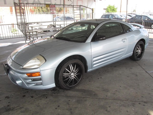 2003 Mitsubishi Eclipse GS Please call or e-mail to check availability All of our vehicles are