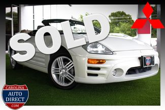 2003 Mitsubishi Eclipse GT - ONLY 61K MILES! Mooresville , NC