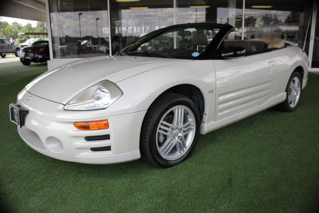 2003 Mitsubishi Eclipse GT - ONLY 61K MILES! Mooresville , NC 19