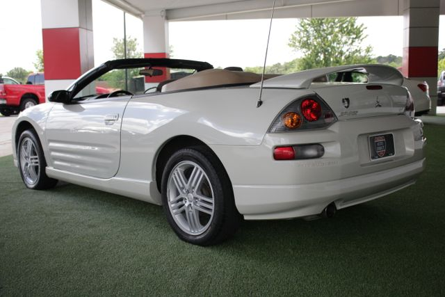 2003 Mitsubishi Eclipse GT - ONLY 61K MILES! Mooresville , NC 18