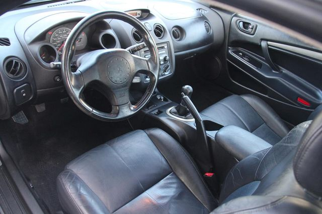2003 Mitsubishi Eclipse GTS Santa Clarita, CA 8