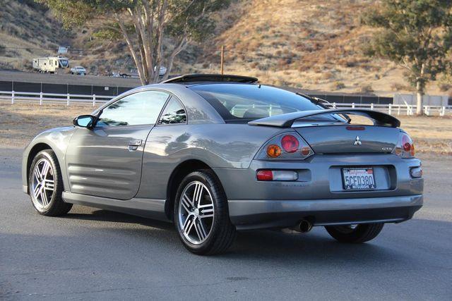 2003 Mitsubishi Eclipse GTS Santa Clarita, CA 5