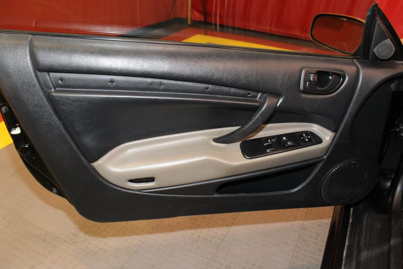2003 Mitsubishi Eclipse GS  city Illinois  Ardmore Auto Sales  in West Chicago, Illinois