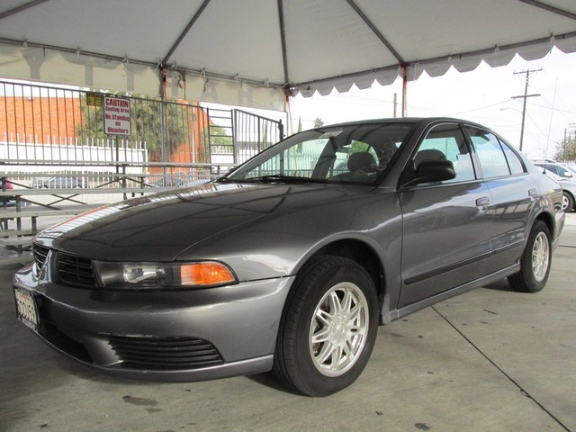 2003 Mitsubishi Galant DE Please call or e-mail to check availability All of our vehicles are av