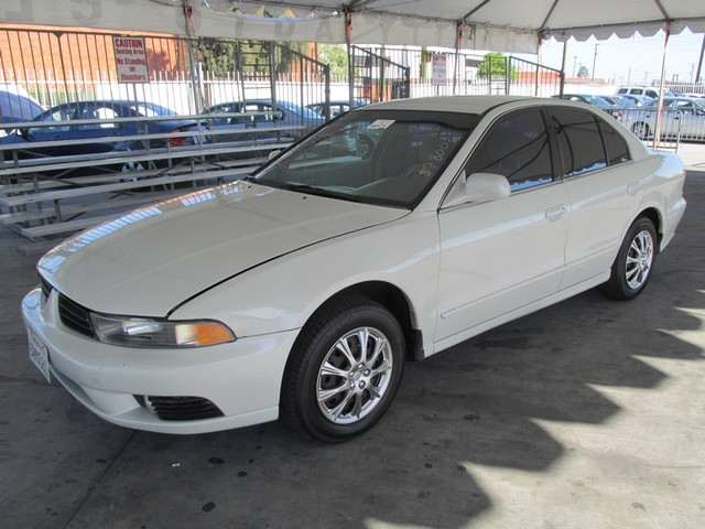 2003 Mitsubishi Galant ES Please call or e-mail to check availability All of our vehicles are av