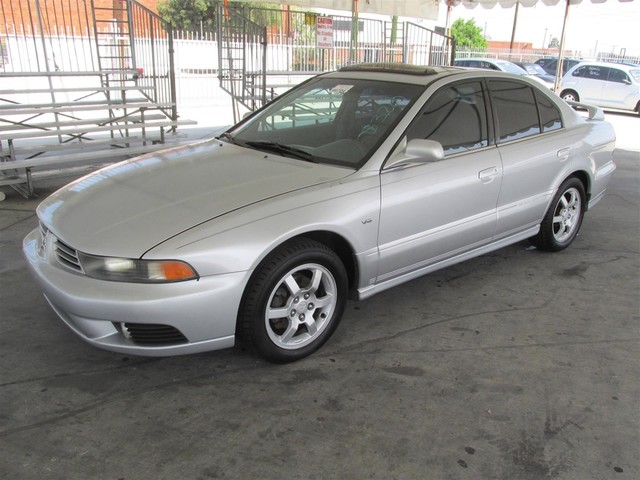 2003 Mitsubishi Galant GTZ Please call or e-mail to check availability All of our vehicles are