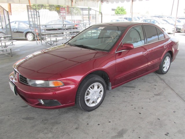 2003 Mitsubishi Galant ES Please call or e-mail to check availability All of our vehicles are a