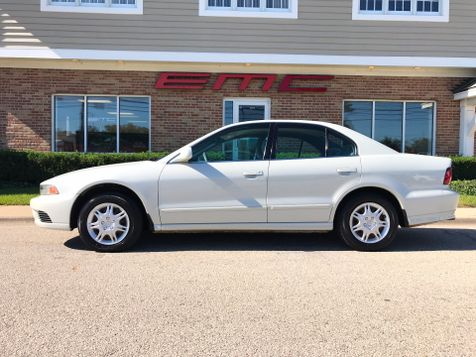 2003 Mitsubishi Galant ES in Lake Bluff, IL