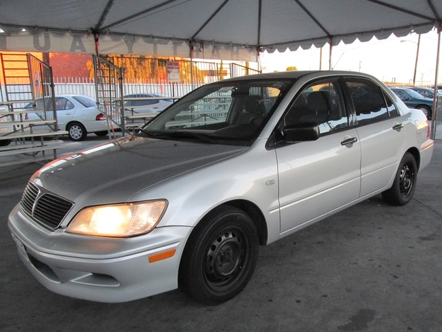 2003 Mitsubishi Lancer ES Please call or e-mail to check availability All of our vehicles are av