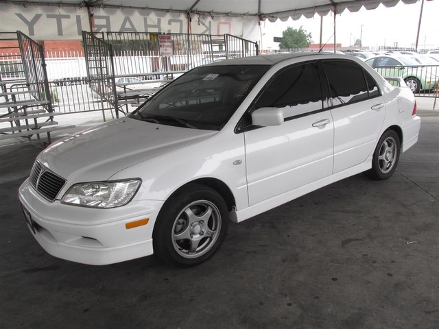 2003 Mitsubishi Lancer OZ-Rally Please call or e-mail to check availability All of our vehicles