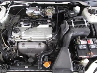 2003 Mitsubishi Lancer OZ-Rally Gardena, California 15