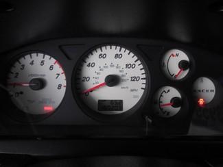 2003 Mitsubishi Lancer OZ-Rally Gardena, California 5