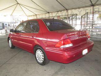 2003 Mitsubishi Lancer ES Gardena, California 1
