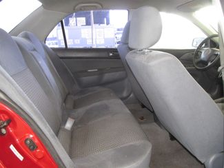 2003 Mitsubishi Lancer ES Gardena, California 12