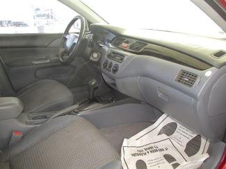 2003 Mitsubishi Lancer ES Gardena, California 8