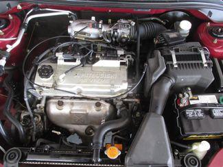 2003 Mitsubishi Lancer ES Gardena, California 15