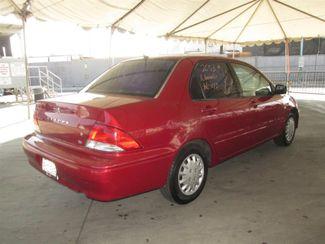 2003 Mitsubishi Lancer ES Gardena, California 2