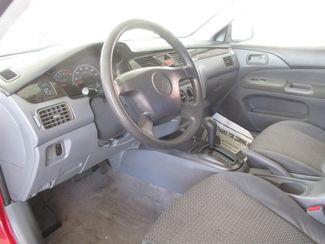 2003 Mitsubishi Lancer ES Gardena, California 4