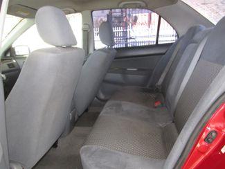 2003 Mitsubishi Lancer ES Gardena, California 10