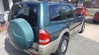 2003 Mitsubishi Montero LTD Birmingham, Alabama 4