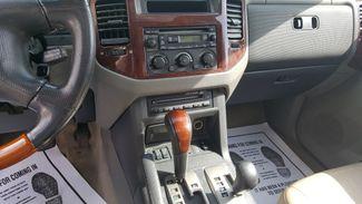 2003 Mitsubishi Montero LTD Birmingham, Alabama 9