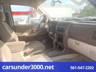 2003 Mitsubishi Montero Sport LS Lake Worth , Florida 4