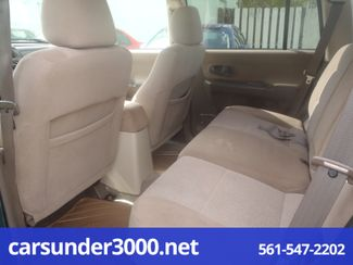 2003 Mitsubishi Montero Sport LS Lake Worth , Florida 5