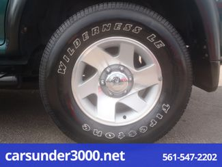 2003 Mitsubishi Montero Sport LS Lake Worth , Florida 6
