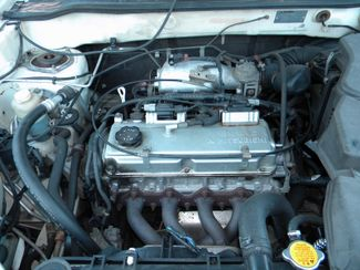 2003 Mitsubishi Outlander LS  city Georgia  Paniagua Auto Mall   in dalton, Georgia