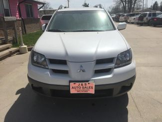 2003 Mitsubishi Outlander XLS  city NE  JS Auto Sales  in Fremont, NE