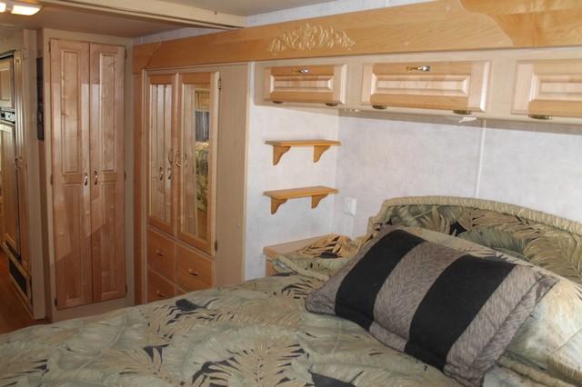 2003 Monaco La Palma 2 Slide San Antonio, Texas 20