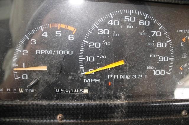 2003 Monaco La Palma 2 Slide San Antonio, Texas 12