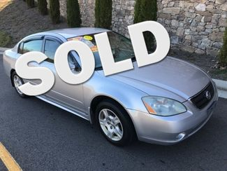 2003 Nissan 2 Owner!! Buyb Yere Pay Here! Altima-LEATHER!! SL-CARMARTSOUTH.COM Knoxville, Tennessee