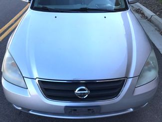 2003 Nissan 2 Owner!! Buyb Yere Pay Here! Altima-LEATHER!! SL-CARMARTSOUTH.COM Knoxville, Tennessee 1
