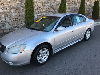 2003 Nissan 2 Owner!! Buyb Yere Pay Here! Altima-LEATHER!! SL-CARMARTSOUTH.COM Knoxville, Tennessee 27