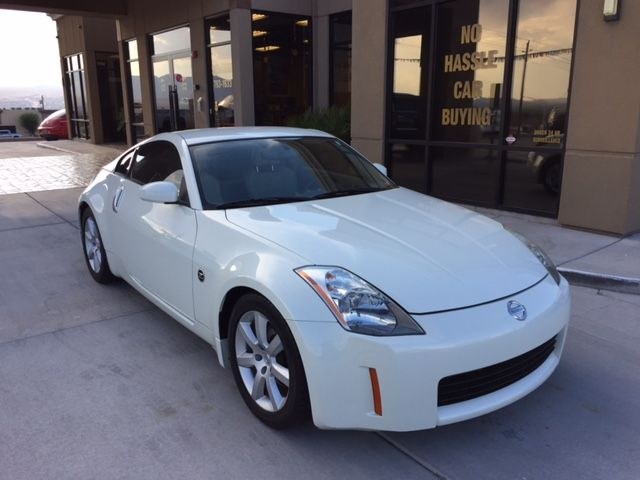 2003 Nissan 350Z Touring Bullhead City, Arizona 25