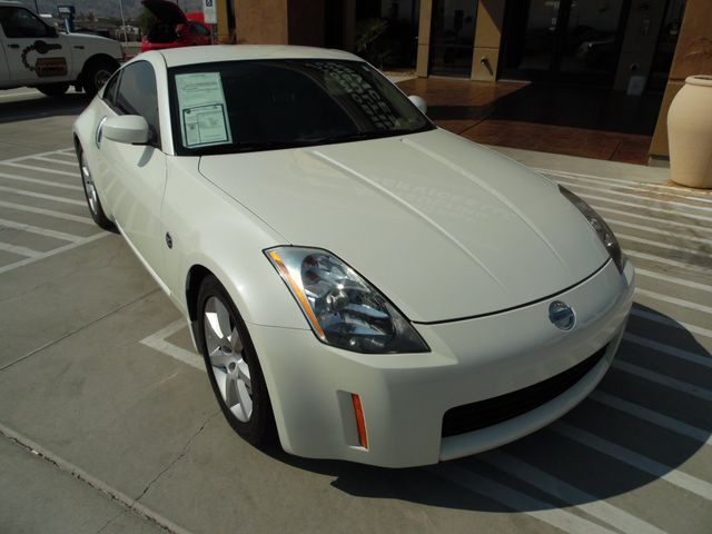 2003 Nissan 350Z Touring Bullhead City, Arizona 10