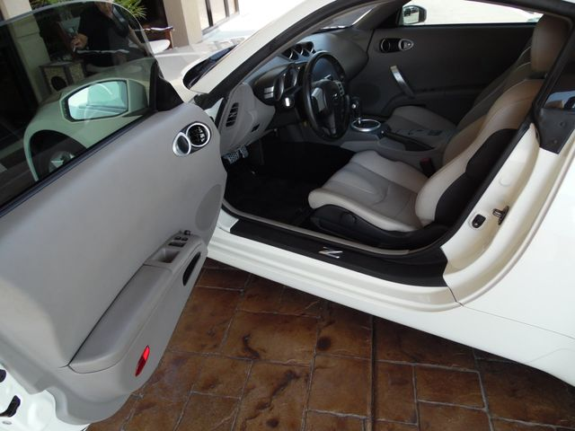 2003 Nissan 350Z Touring Bullhead City, Arizona 11