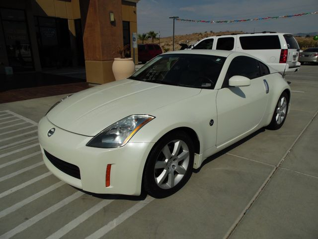 2003 Nissan 350Z Touring Bullhead City, Arizona 2