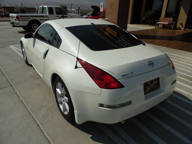 2003 Nissan 350Z Touring Bullhead City, Arizona 5